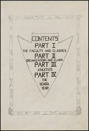 Page 11, 1920 Edition, Comanche High School - Tomahawk Yearbook (Comanche, TX) online yearbook collection