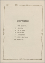 Page 12, 1923 Edition, Comanche High School - Tomahawk Yearbook (Comanche, TX) online yearbook collection