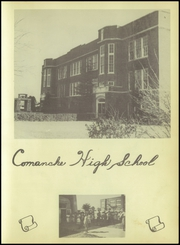 Page 13, 1948 Edition, Comanche High School - Tomahawk Yearbook (Comanche, TX) online yearbook collection