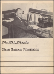 Page 11, 1949 Edition, Comanche High School - Tomahawk Yearbook (Comanche, TX) online yearbook collection