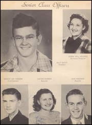 Page 16, 1949 Edition, Comanche High School - Tomahawk Yearbook (Comanche, TX) online yearbook collection