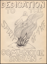 Page 7, 1949 Edition, Comanche High School - Tomahawk Yearbook (Comanche, TX) online yearbook collection