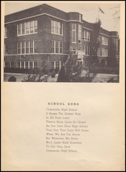 Page 8, 1949 Edition, Comanche High School - Tomahawk Yearbook (Comanche, TX) online yearbook collection