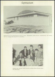 Page 10, 1954 Edition, Comanche High School - Tomahawk Yearbook (Comanche, TX) online yearbook collection