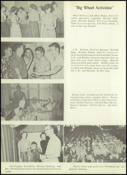 Page 16, 1954 Edition, Comanche High School - Tomahawk Yearbook (Comanche, TX) online yearbook collection
