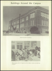 Page 9, 1954 Edition, Comanche High School - Tomahawk Yearbook (Comanche, TX) online yearbook collection