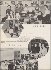 Page 10, 1956 Edition, Comanche High School - Tomahawk Yearbook (Comanche, TX) online yearbook collection