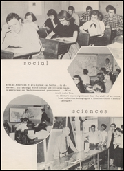 Page 11, 1956 Edition, Comanche High School - Tomahawk Yearbook (Comanche, TX) online yearbook collection