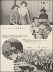 Page 13, 1956 Edition, Comanche High School - Tomahawk Yearbook (Comanche, TX) online yearbook collection