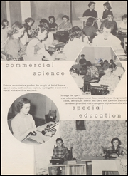 Page 15, 1956 Edition, Comanche High School - Tomahawk Yearbook (Comanche, TX) online yearbook collection