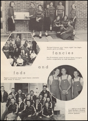 Page 16, 1956 Edition, Comanche High School - Tomahawk Yearbook (Comanche, TX) online yearbook collection