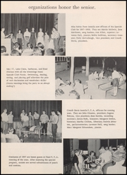 Page 10, 1957 Edition, Comanche High School - Tomahawk Yearbook (Comanche, TX) online yearbook collection
