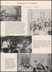 Page 13, 1957 Edition, Comanche High School - Tomahawk Yearbook (Comanche, TX) online yearbook collection