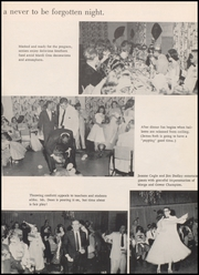 Page 15, 1957 Edition, Comanche High School - Tomahawk Yearbook (Comanche, TX) online yearbook collection