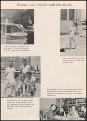 Page 7, 1957 Edition, Comanche High School - Tomahawk Yearbook (Comanche, TX) online yearbook collection
