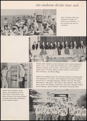 Page 8, 1957 Edition, Comanche High School - Tomahawk Yearbook (Comanche, TX) online yearbook collection