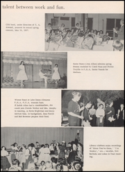 Page 9, 1957 Edition, Comanche High School - Tomahawk Yearbook (Comanche, TX) online yearbook collection