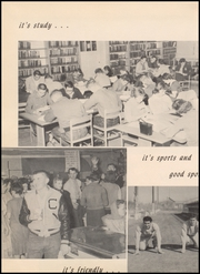 Page 10, 1959 Edition, Comanche High School - Tomahawk Yearbook (Comanche, TX) online yearbook collection