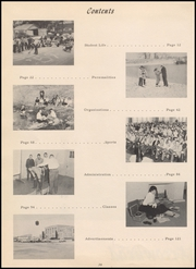Page 14, 1959 Edition, Comanche High School - Tomahawk Yearbook (Comanche, TX) online yearbook collection