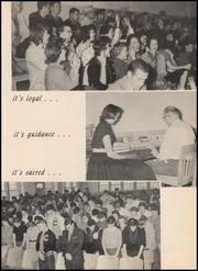Page 9, 1959 Edition, Comanche High School - Tomahawk Yearbook (Comanche, TX) online yearbook collection