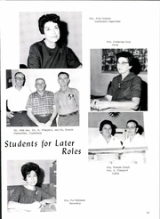 Page 17, 1968 Edition, Comanche High School - Tomahawk Yearbook (Comanche, TX) online yearbook collection