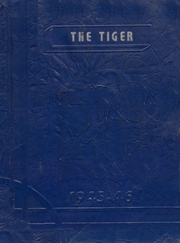 1946 Edition, Smithville High School - Tiger Yearbook (Smithville, TX)
