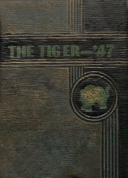 1947 Edition, Smithville High School - Tiger Yearbook (Smithville, TX)