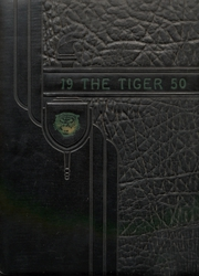 1950 Edition, Smithville High School - Tiger Yearbook (Smithville, TX)