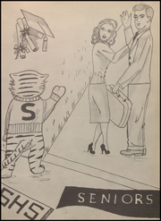 Page 11, 1952 Edition, Smithville High School - Tiger Yearbook (Smithville, TX) online yearbook collection