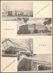 Page 6, 1952 Edition, Smithville High School - Tiger Yearbook (Smithville, TX) online yearbook collection