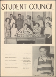 Page 9, 1952 Edition, Smithville High School - Tiger Yearbook (Smithville, TX) online yearbook collection