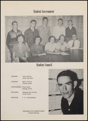 Page 11, 1955 Edition, Smithville High School - Tiger Yearbook (Smithville, TX) online yearbook collection