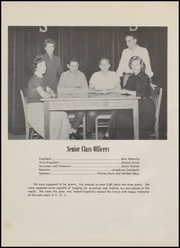 Page 14, 1955 Edition, Smithville High School - Tiger Yearbook (Smithville, TX) online yearbook collection
