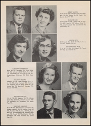 Page 15, 1955 Edition, Smithville High School - Tiger Yearbook (Smithville, TX) online yearbook collection