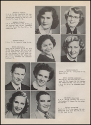 Page 16, 1955 Edition, Smithville High School - Tiger Yearbook (Smithville, TX) online yearbook collection