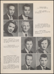 Page 17, 1955 Edition, Smithville High School - Tiger Yearbook (Smithville, TX) online yearbook collection