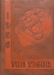 Page 1, 1956 Edition, Smithville High School - Tiger Yearbook (Smithville, TX) online yearbook collection