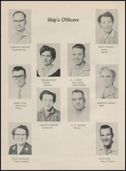 Page 10, 1956 Edition, Smithville High School - Tiger Yearbook (Smithville, TX) online yearbook collection