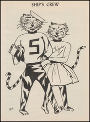 Page 11, 1956 Edition, Smithville High School - Tiger Yearbook (Smithville, TX) online yearbook collection