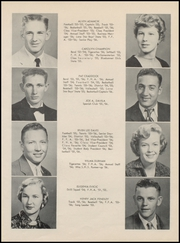 Page 13, 1956 Edition, Smithville High School - Tiger Yearbook (Smithville, TX) online yearbook collection