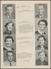 Page 14, 1956 Edition, Smithville High School - Tiger Yearbook (Smithville, TX) online yearbook collection