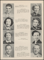 Page 15, 1956 Edition, Smithville High School - Tiger Yearbook (Smithville, TX) online yearbook collection