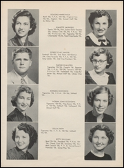 Page 17, 1956 Edition, Smithville High School - Tiger Yearbook (Smithville, TX) online yearbook collection