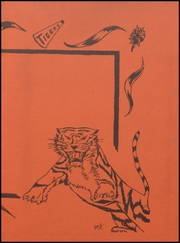 Page 3, 1956 Edition, Smithville High School - Tiger Yearbook (Smithville, TX) online yearbook collection