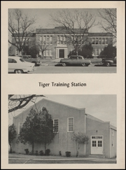 Page 6, 1956 Edition, Smithville High School - Tiger Yearbook (Smithville, TX) online yearbook collection