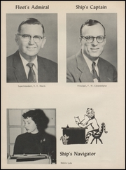 Page 8, 1956 Edition, Smithville High School - Tiger Yearbook (Smithville, TX) online yearbook collection