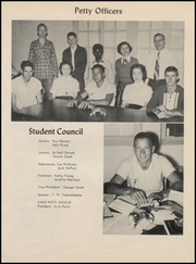 Page 9, 1956 Edition, Smithville High School - Tiger Yearbook (Smithville, TX) online yearbook collection