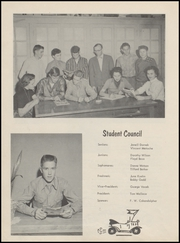 Page 12, 1957 Edition, Smithville High School - Tiger Yearbook (Smithville, TX) online yearbook collection