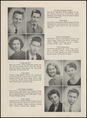 Page 16, 1957 Edition, Smithville High School - Tiger Yearbook (Smithville, TX) online yearbook collection