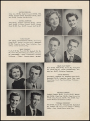 Page 17, 1957 Edition, Smithville High School - Tiger Yearbook (Smithville, TX) online yearbook collection
